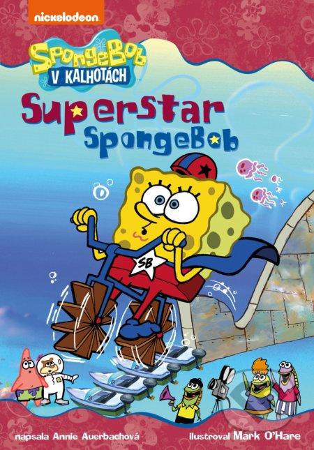 Fatimma.cz Superstar SpongeBob Image