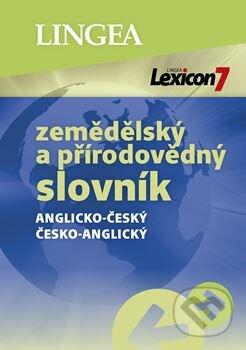 Lexicon 7: Anglicko-český a česko-anglický zemědělský a přírodovědný slovník -