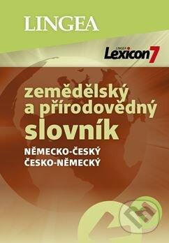 Lexicon 7: Německo-český a česko-německý zemědělský a přírodovědný slovník -