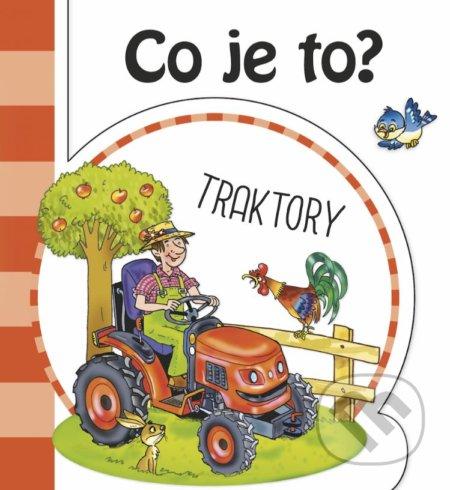Traktory - INFOA