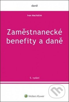 Fatimma.cz Zaměstnanecké benefity a daně Image
