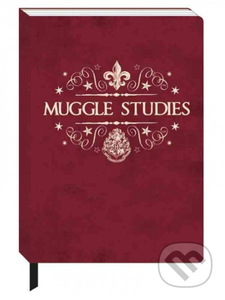 Blok A5 Harry Potter: Muggle Studies -