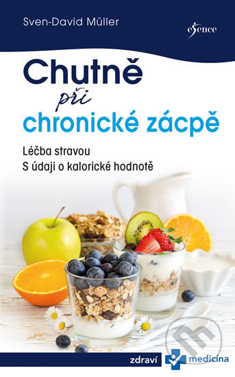 Fatimma.cz Chutně při chronické zácpě Image