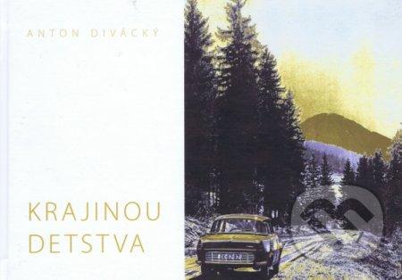 Fatimma.cz Krajinou detstva Image