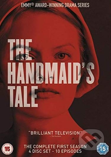 The Handmaid's Tale (Season 1) DVD