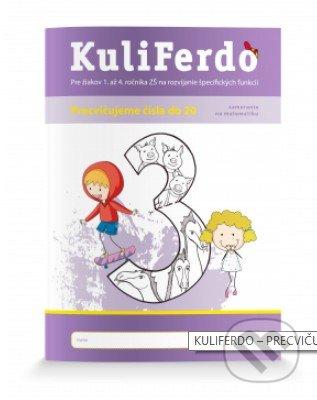Siracusalife.it Kuliferdo - precvičujeme čísla do 20 Image