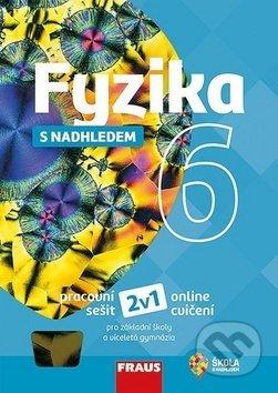 Fatimma.cz Fyzika 6 s nadhledem PS pro ZŠ a VG Image