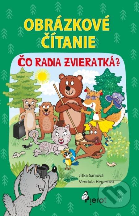 Peticenemocnicesusice.cz Obrázkové čítanie - Čo radia zvieratká? Image