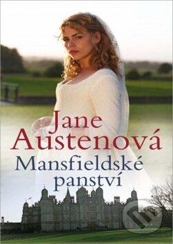 Mansfieldské panství - Jane Austen