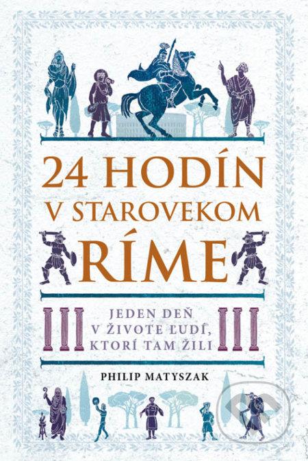 Fatimma.cz 24 hodín v starovekom Ríme Image