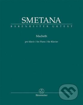Fatimma.cz Macbeth pro klavír Image