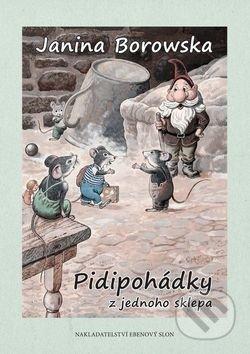 Peticenemocnicesusice.cz Pidipohádky z jednoho sklepa Image