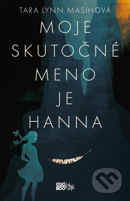 Fatimma.cz Moje skutočné meno je Hanna Image