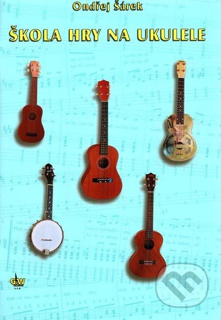 Interdrought2020.com Škola hry na ukulele Image
