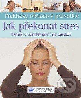 Fatimma.cz Jak překonat stres Image