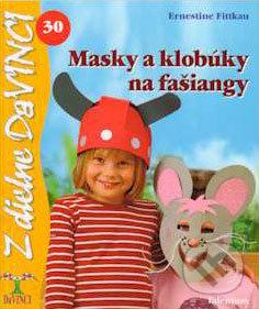 Fatimma.cz Masky a klobúky na fašiangy Image