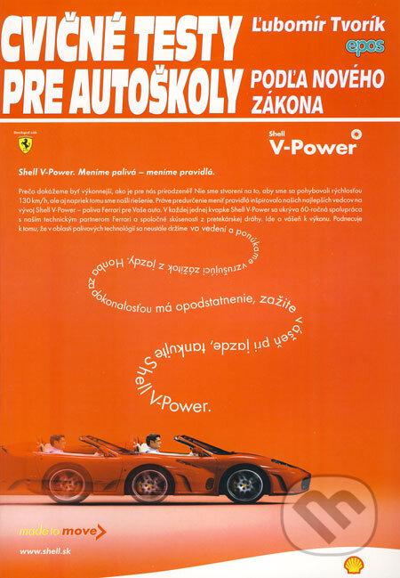 Venirsincontro.it Cvičné testy pre autoškoly podľa nového zákona Image