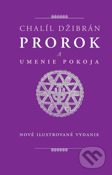 Fatimma.cz Prorok a umenie pokoja Image