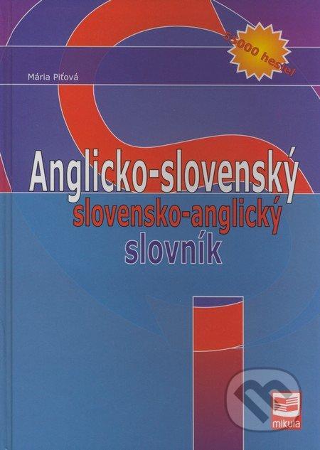 Newdawn.it Anglicko-slovenský a slovensko-anglický slovník Image