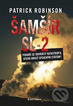 Fatimma.cz Šamšír SL-2 Image