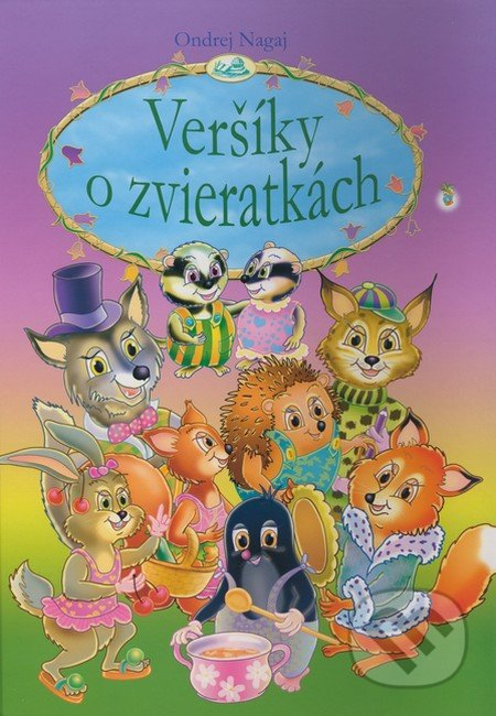 Fatimma.cz Veršíky o zvieratkách Image