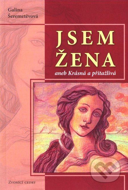 Peticenemocnicesusice.cz Jsem žena aneb Krásná a přitažlivá Image