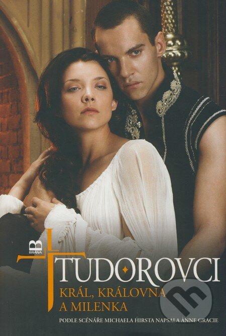 Beenode.cz Tudorovci I. Image