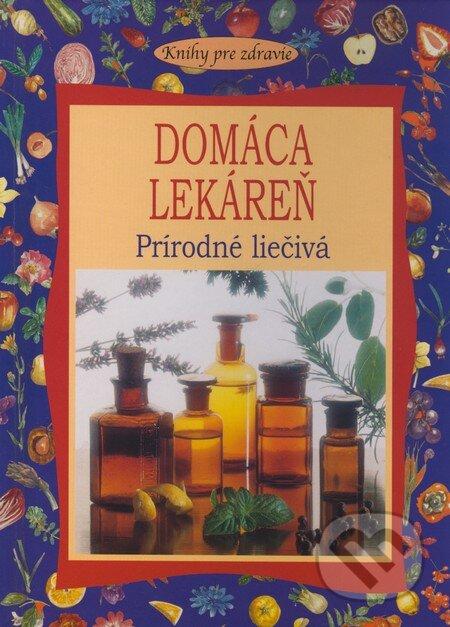 Fatimma.cz Domáca lekáreň Image