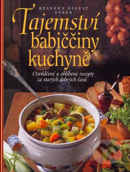 Bthestar.it Tajemství babiččiny kuchyně Image