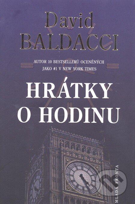 Fatimma.cz Hrátky o hodinu Image