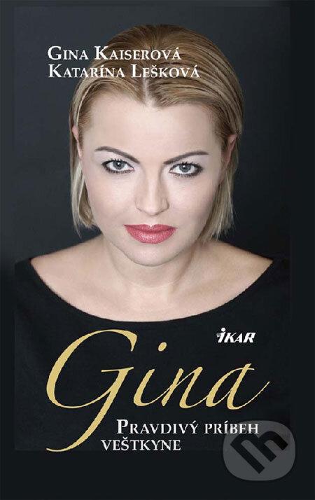 Newdawn.it Gina - Pravdivý príbeh veštkyne Image