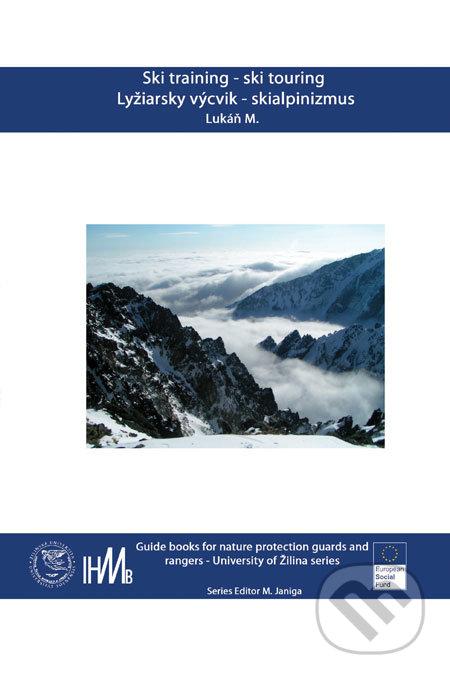 Fatimma.cz Ski training – ski touring/Lyžiarsky výcvik - skialpinizmus Image