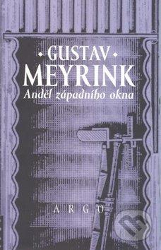 Fatimma.cz Anděl západního okna Image