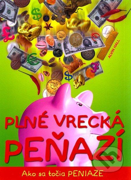 Fatimma.cz Plné vrecká peňazí Image