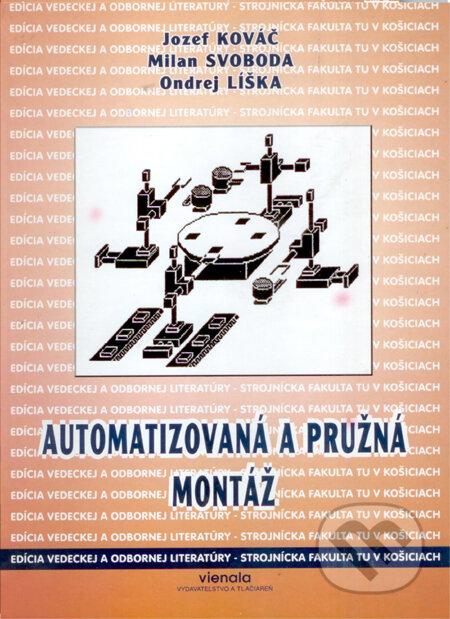 Peticenemocnicesusice.cz Automatizovaná a pružná montáž Image
