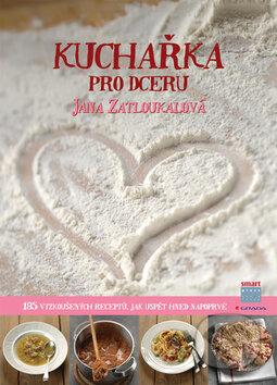 Fatimma.cz Kuchařka pro dceru Image