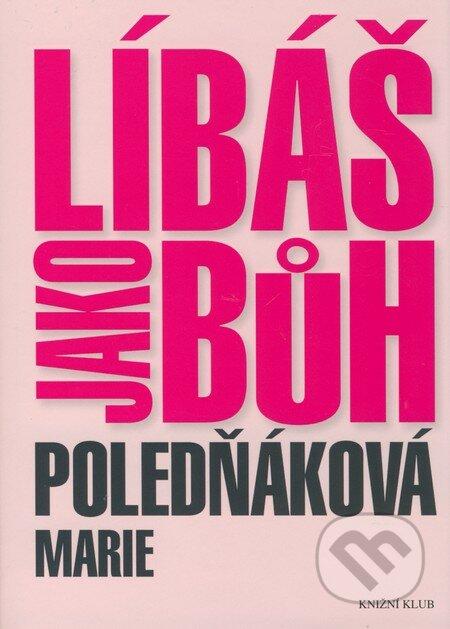 Fatimma.cz Líbáš jako Bůh Image