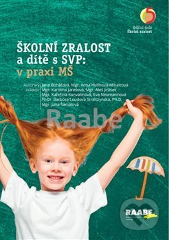 Fatimma.cz Školní zralost a dítě s SVP: v praxi mateřské školy Image