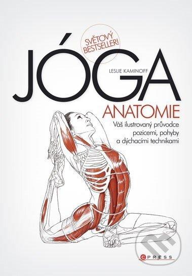 JÓGA - anatomie - Leslie Kaminoff