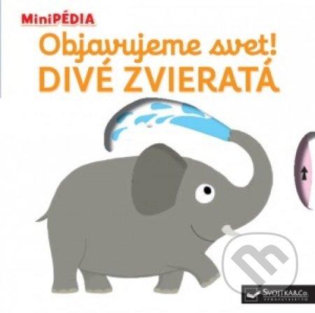Fatimma.cz Objavujeme svet! Divé zviera Image