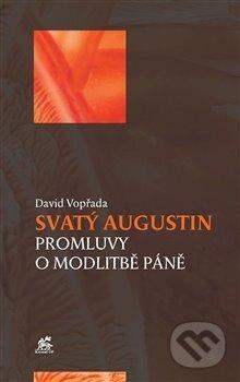 Interdrought2020.com Svatý Augustin: Promluvy o modlitbě Páně Image