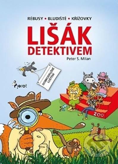 Interdrought2020.com Lišák detektivem Image