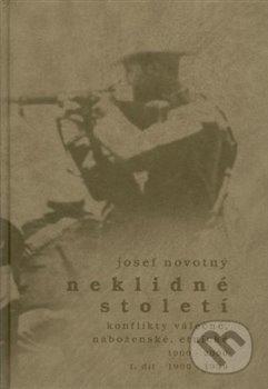 Fatimma.cz Konflikty válečné, náboženské, etnické - 1900-1939 Image