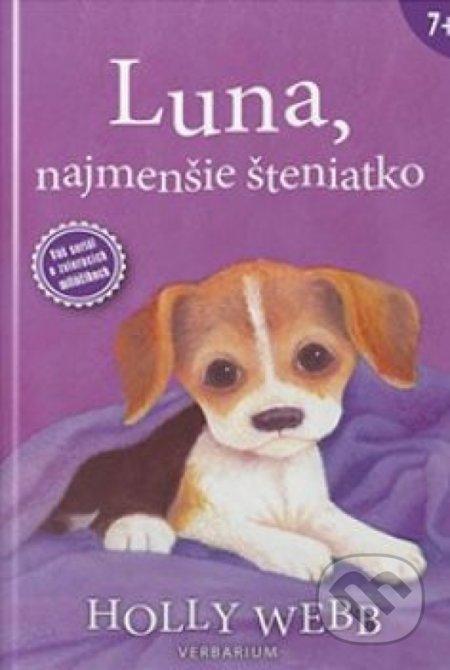 Fatimma.cz Luna, najmenšie šteniatko Image