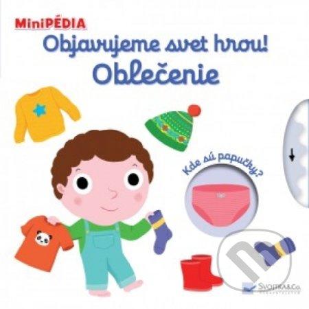 Fatimma.cz Objavujeme svet hrou! Oblečenie Image