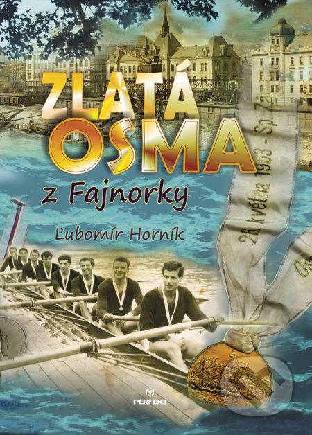 Fatimma.cz Zlatá osma z Fajnorky Image