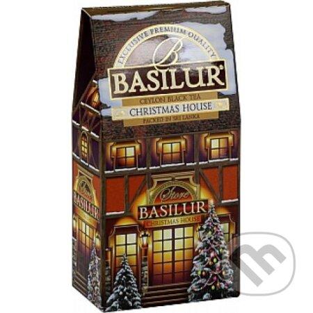 BASILUR Personal Christmas House - Bio - Racio