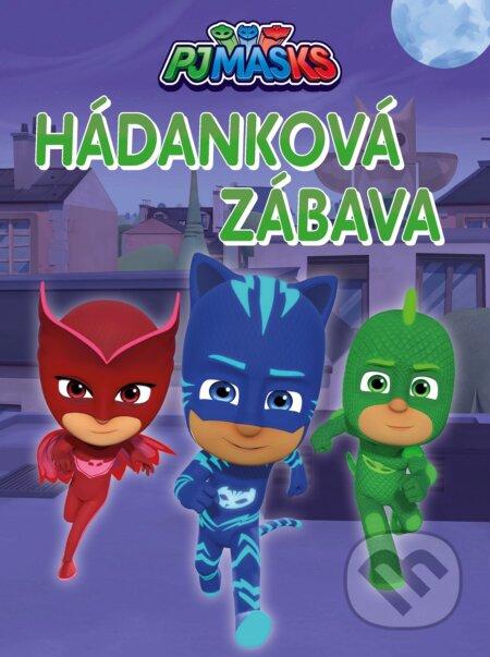 Bthestar.it Pyžamasky: Hádanková zábava Image