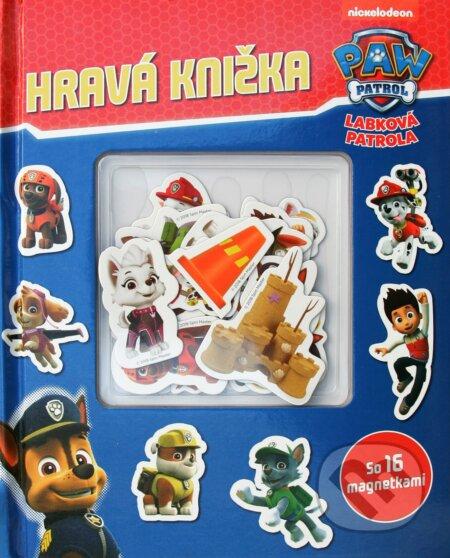 Interdrought2020.com Labková patrola: Hravá knižka Image
