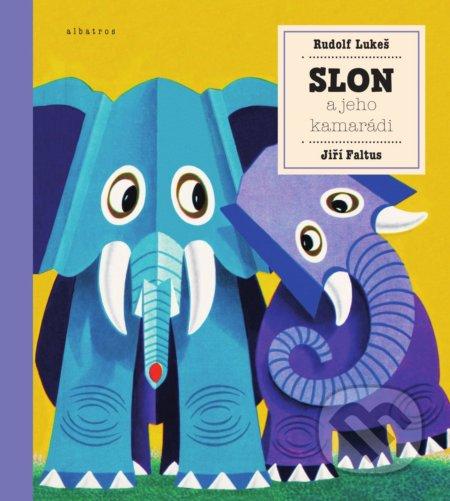 Newdawn.it Slon a jeho kamarádi Image